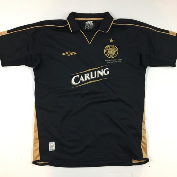 newest 03d96 ab152 Umbro Celtic Football Club Jersey